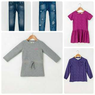 40% off + Free Post $49 for 5 New pieces of clothes