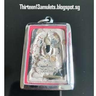 Thai Amulets ( Lp Onn Sah - Somdej )