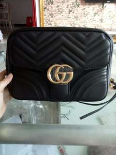 Gucci GG mormont bag