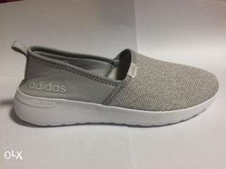 Adidas Casual Cloudfoam lite racer slip-on