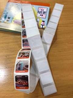 萬寧印花(Mannings Stamps)No.: 36個 pcs