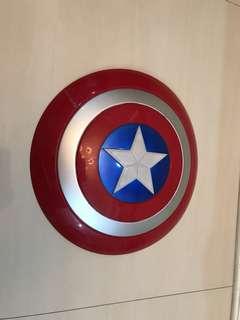 Pre-loved Captain America Shield