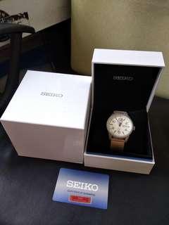 Seiko Watch 手動機械錶 軍錶