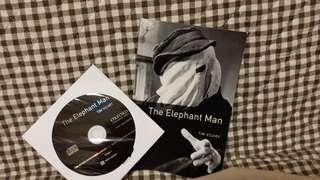 The Elephant Man (連英語導讀CD)