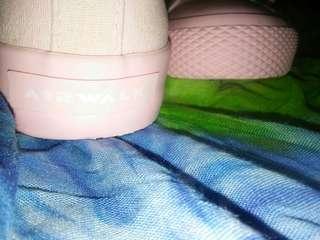 Airwalk women's mono light pink