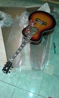 Gitar Acoustic Gibson