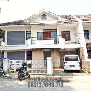 Dijual Rumah Besar Tengah Kota di Kliningan BuahBatu Bandung Cocok Untuk Segala Usaha Dan Perkantoran.