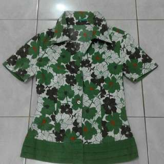 Blouse BENETTON