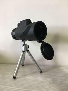 🚚 手機高倍數率變焦望遠鏡40x60