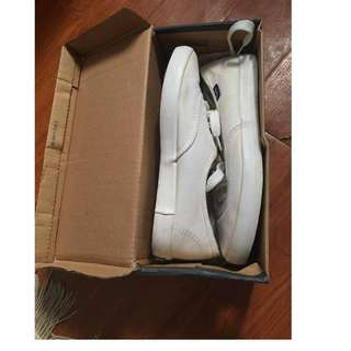 KEDS shoes white