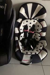 Cosatto Zoomi Carseat