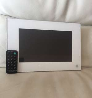 Sony DPF-V1000 Digital Photo Frame