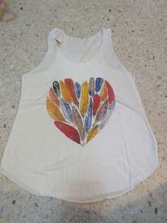 Tank Top 3 for RM10