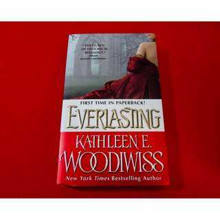 Everlasting by Kathleen Woodiwiss