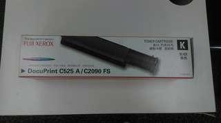 Fuji Xerox toner cartridge C525A