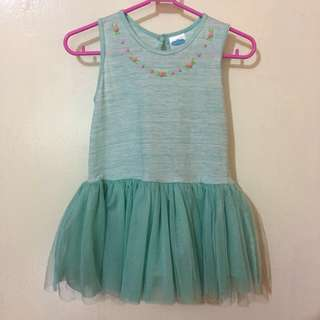 Tutu Dress (one piece)