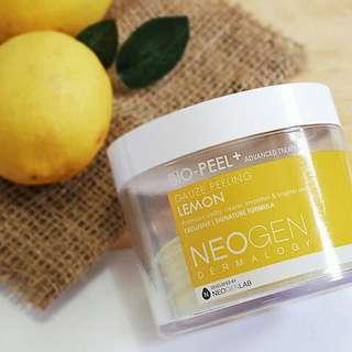 Neogen Lemon