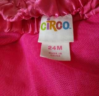Circo skirt