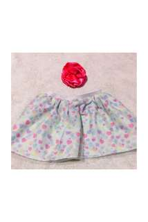 Crib Couture Tutu Skirt✨