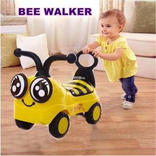 bee walker