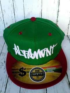 Topi snapback baru murah
