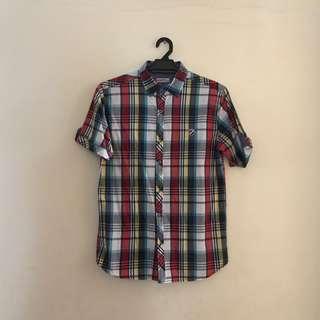 KIKO Boy's Shirt