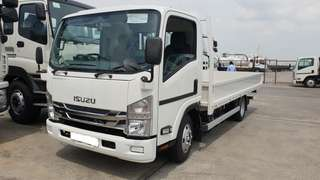 $3300 Drive Away A Brand New Isuzu 15ft Euro 6 Low Metal Deck