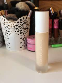 Fenty beauty pro filt'r foundation in 120