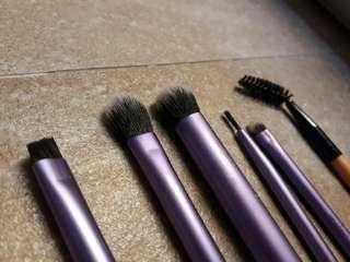 Eye Make Up Brush Set