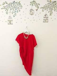 dress wanita/baju bangkok/baju karungan