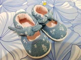 Next Mini Baby Girl Shoes