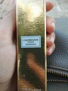 Giordani Gold essenza Parfume
