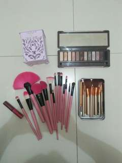 MAKE UP BUNDLE TAKE ALL FOR 1000 *free shipping nationwide*