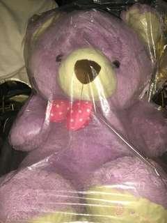 Human life size Teddy Bear