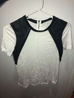 Witchery top size xs