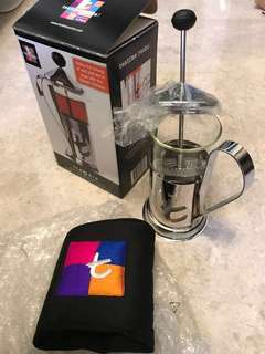 Designer coffee and tea infuser by Dilmah online site retail at US$55+