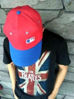 Topi murah baru