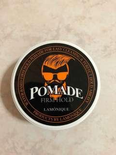 Pomade lamōnique