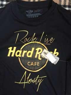 hardrock shirt