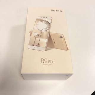 Oppo R9 Plus - Rose Gold 64gb