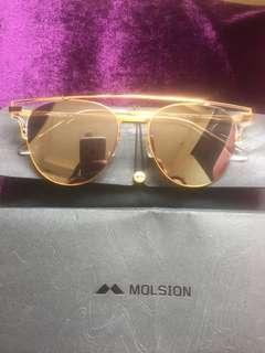 Mansion Sunglasses