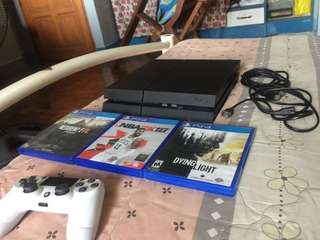 Playstation4 PS4
