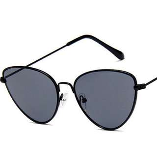RETRO SUNGLASSES CAT EYE