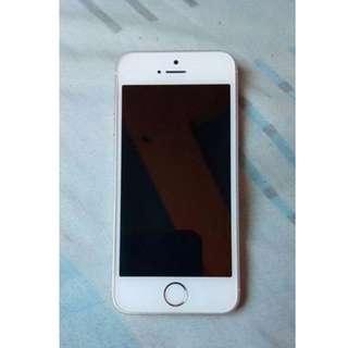 Apple iPhone 5s 16GB Gold MY Set