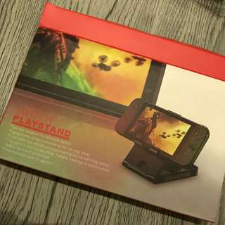 Switch Console Stand