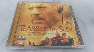 Tears of the sun (2 VCD set)