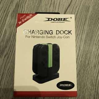 Switch Joy Con Docking Charging