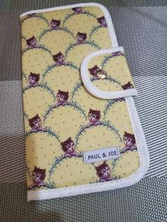 🚚 PAUL&JOE護照套