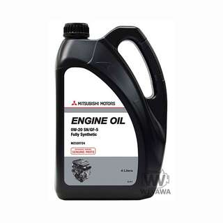 Mitsubishi Motors Engine Oil (FULLY)