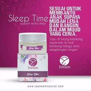 Sleep Time Tasneem Naturel